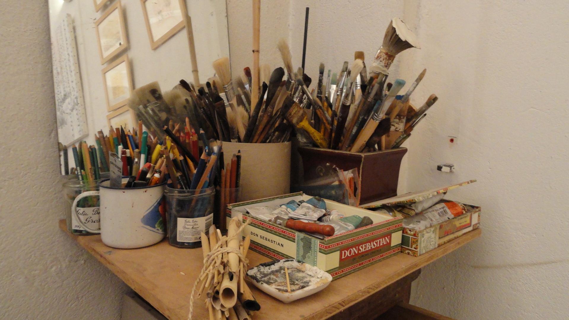 Une fen tre ouverte peinture post le samedi 09 avril 2011 for Une fenetre ouverte