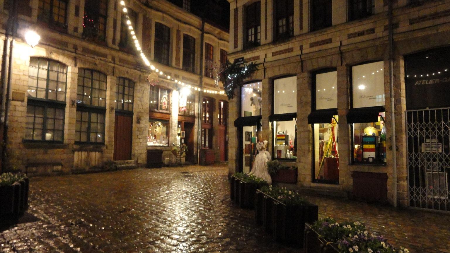 Une semaine nordique 2 lille un petit pois sur dix - Magasin meuble lille rue esquermoise ...