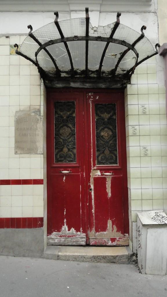 Rue Jouye-Rouve - n°1, Ancien Hotel de Lyon