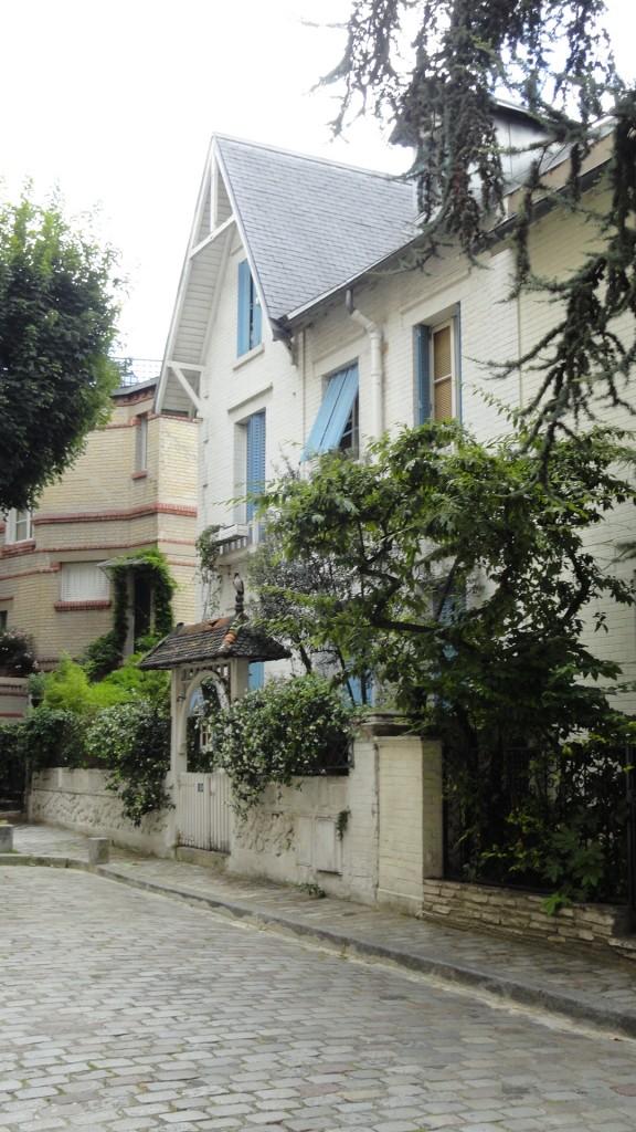Villa Léandre