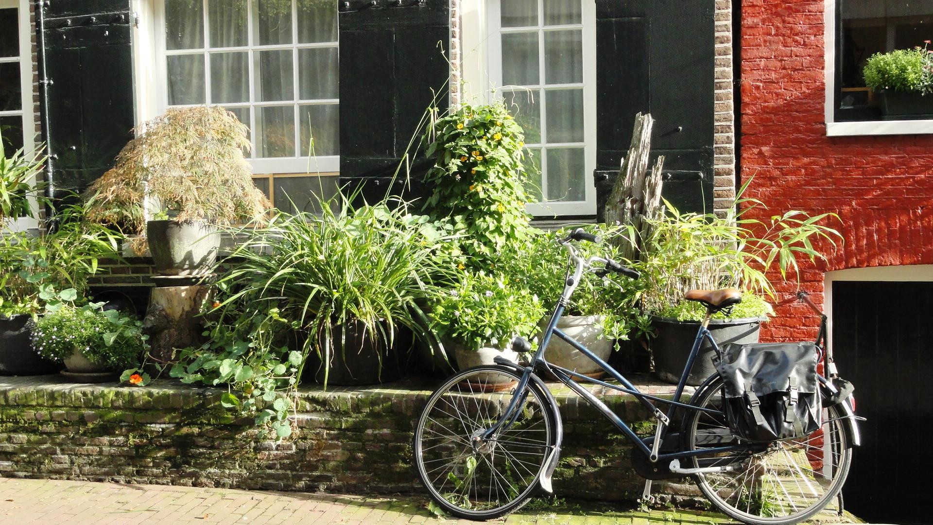 Amsterdam - Le Jordan - Karthuizersstraat