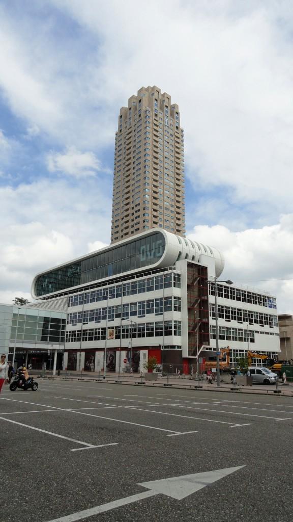Rotterdam - Nederlands Fotomseum
