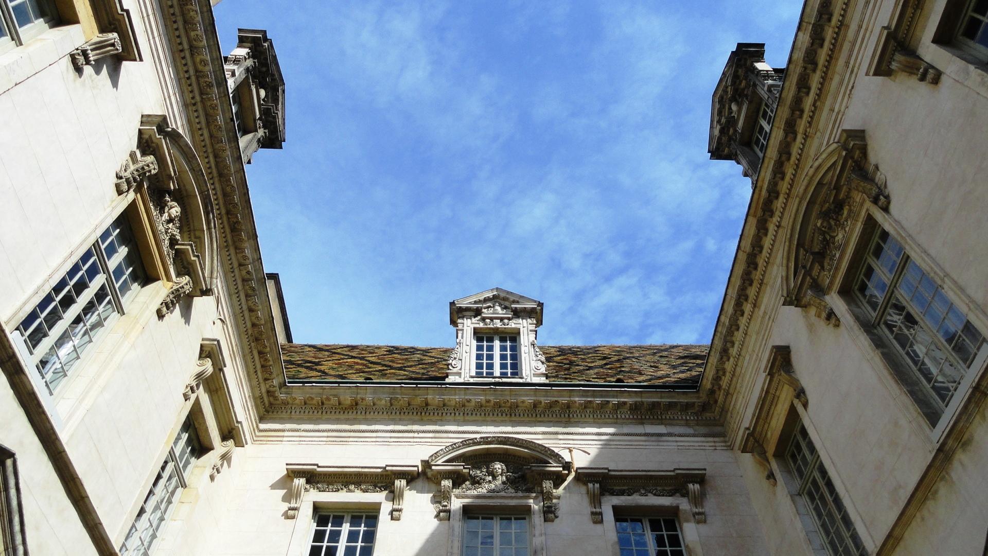 Dijon - Hotel particulier