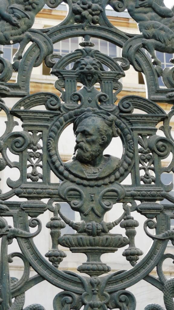 Dijon - Porte