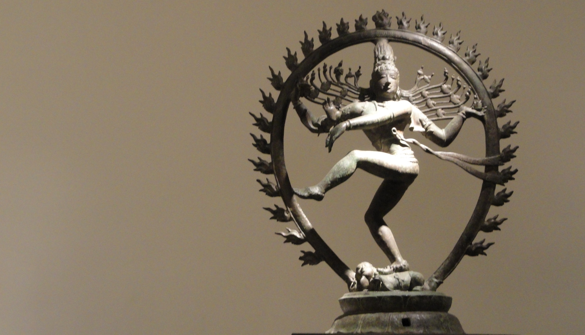 Musée Guimet - Inde
