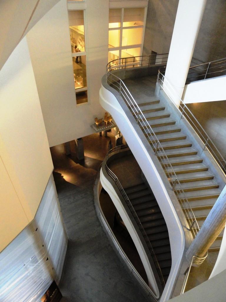 Musée Guimet - Architecture