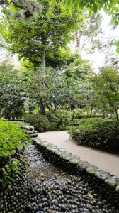 Jardins Albert Kahn - Village japonais