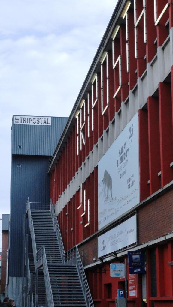 Lille - Le Tripostal