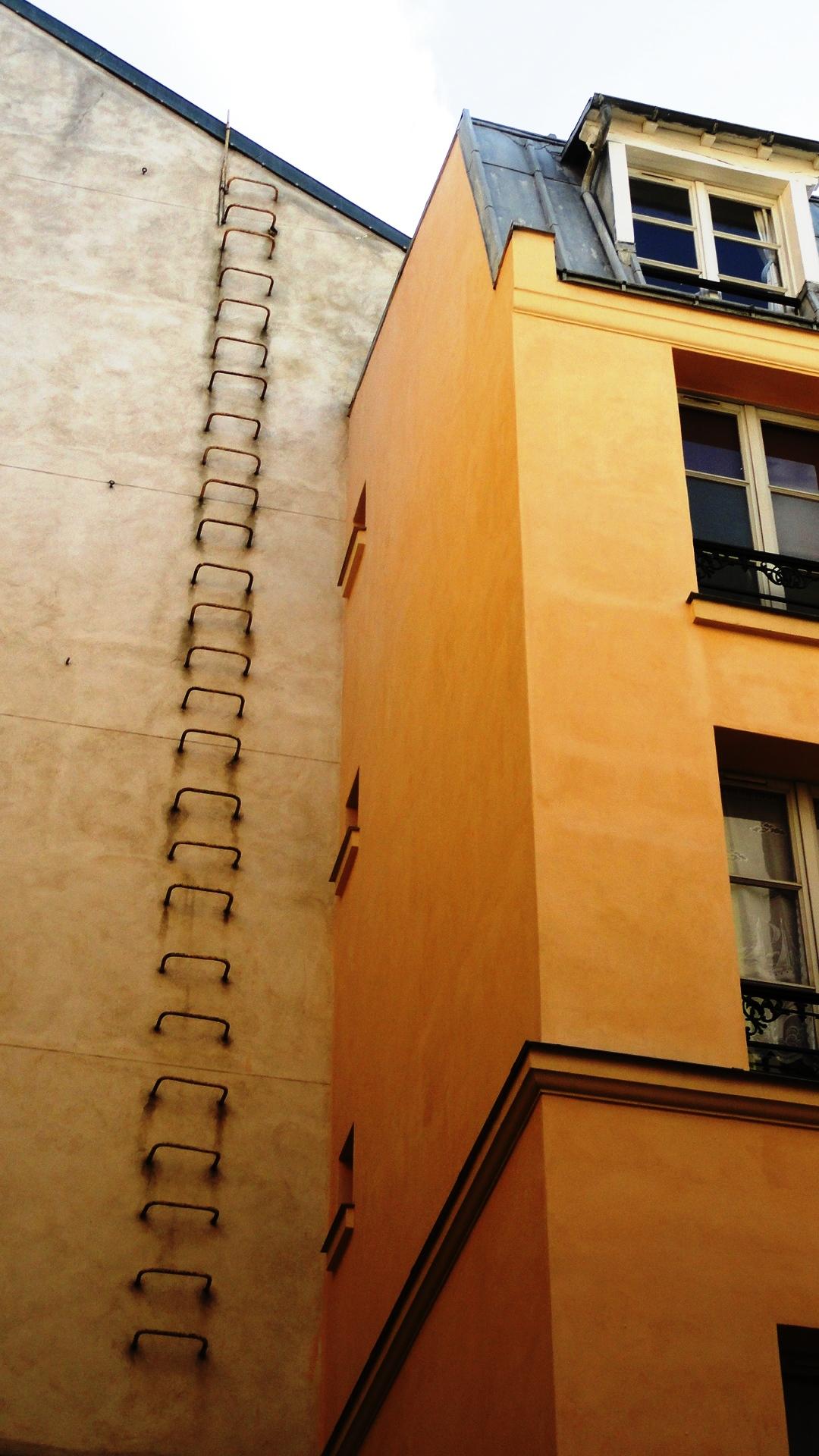 Cour d'Alsace-Lorraine, Paris 12e