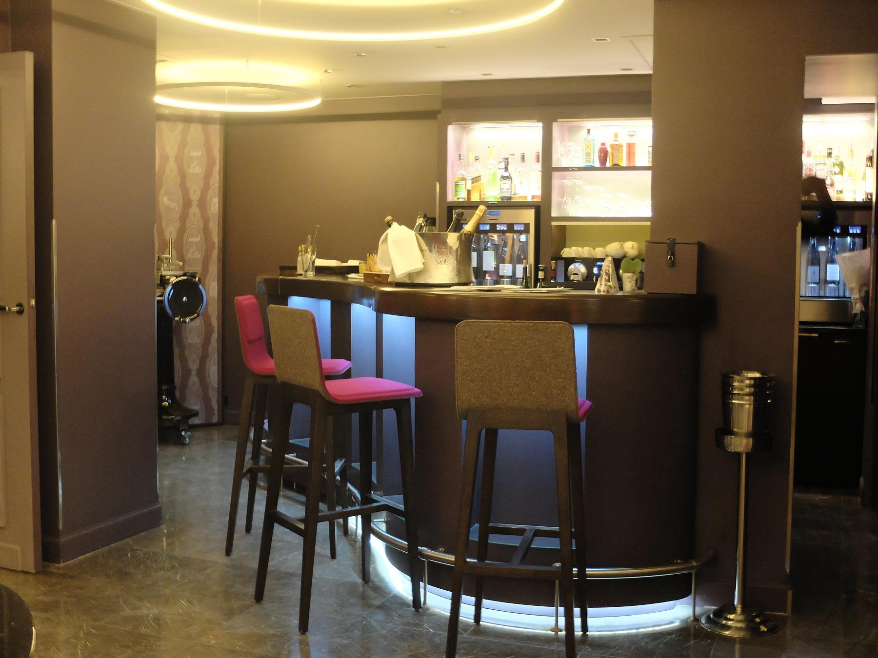 Hôtel Belle Juliette, Paris 6e - Le Talma
