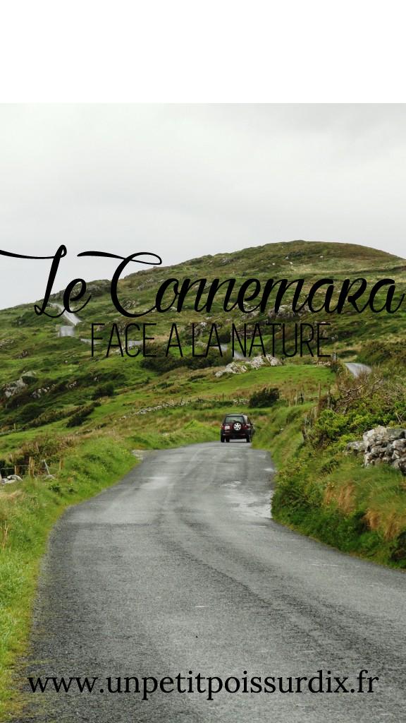 Le Connemara - A la découverte de l'Irlande