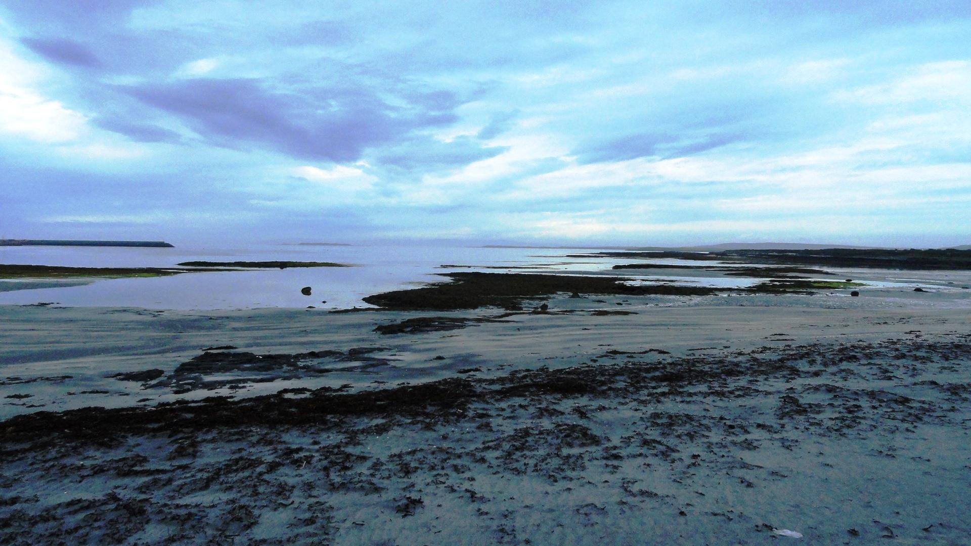 Les Iles d'Aran - Inishmore