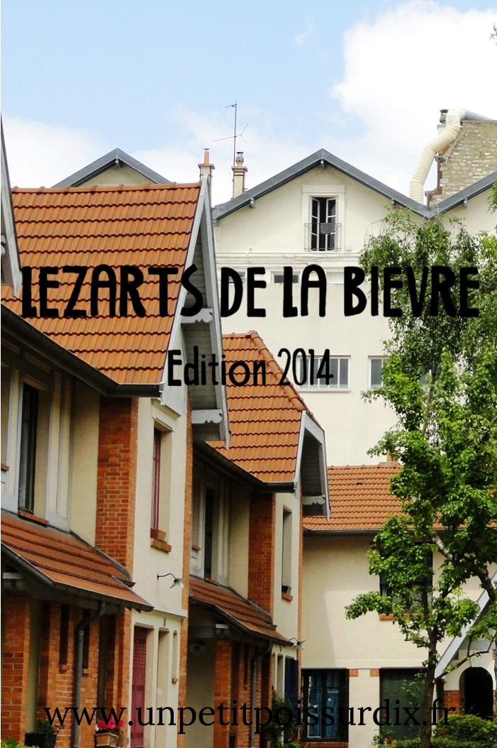 Lezarts de la Bièvre - Edition 2014