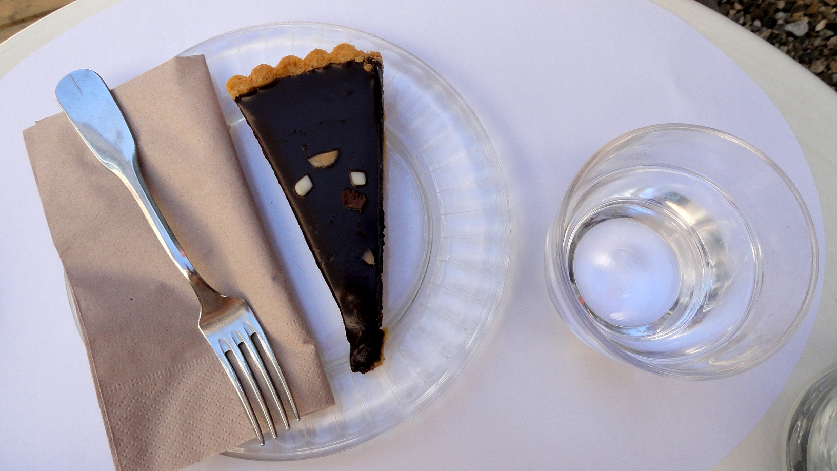 La Maison Rouge, 12e - Rose Bakery Culture