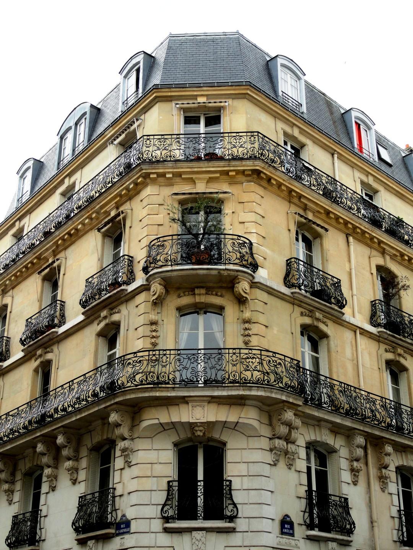 Rue de Grenelle, Paris 7e