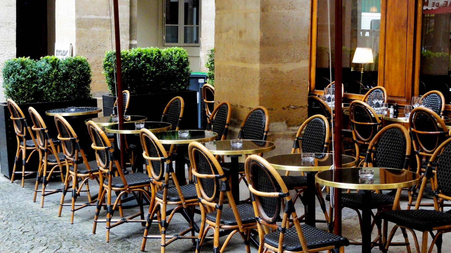 Rue Saint Dominique, Paris 7e