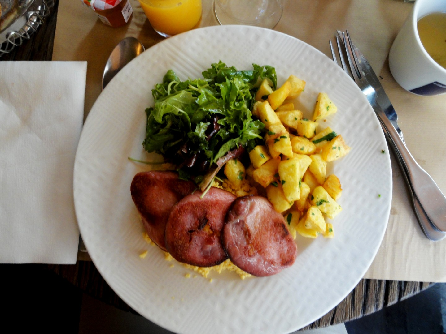 La Quicaillerie, Paris 10e - Brunch