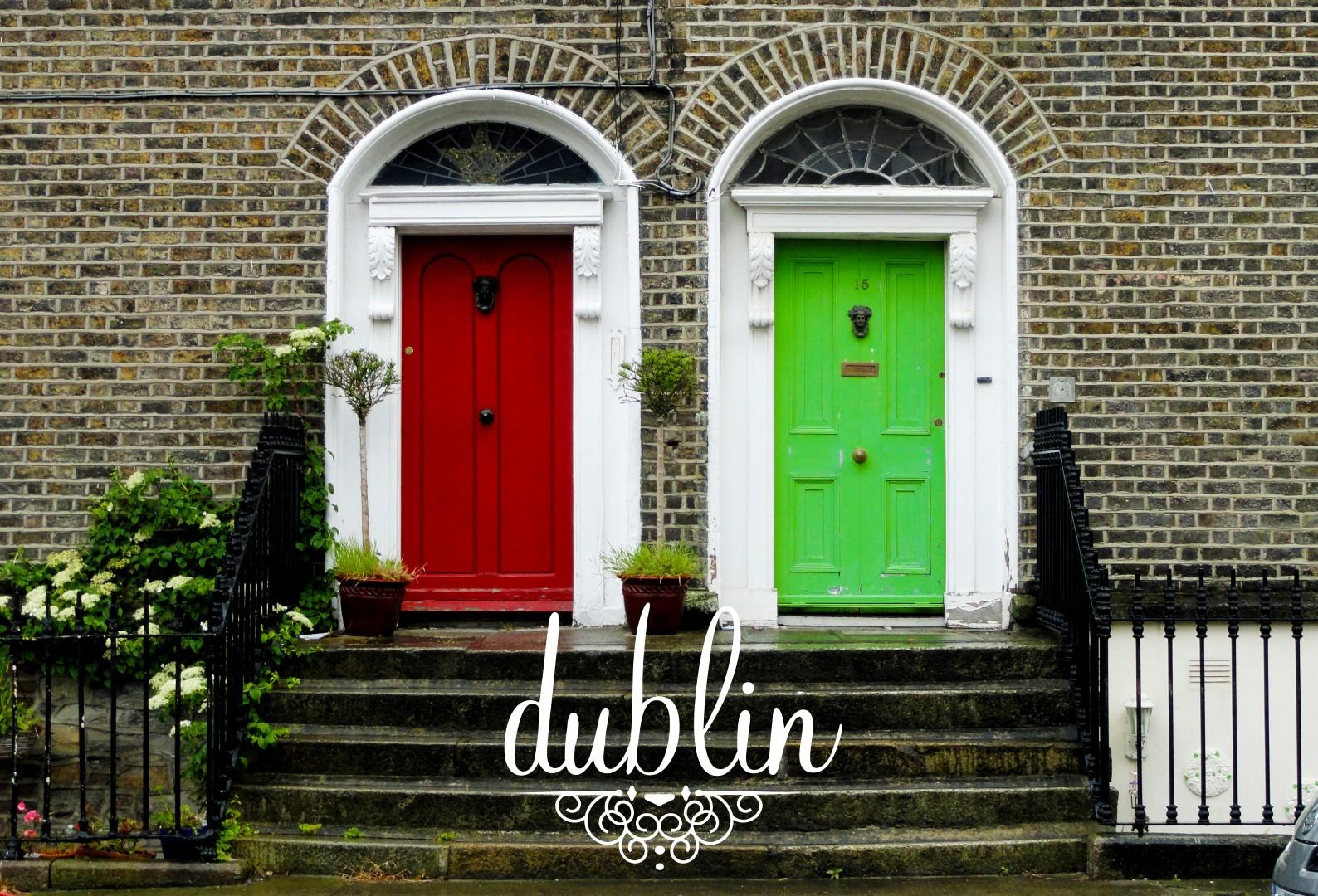 Dublin - Image de tête