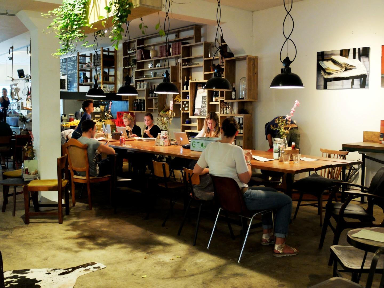 Amsterdam - Concept Store - Hutspot