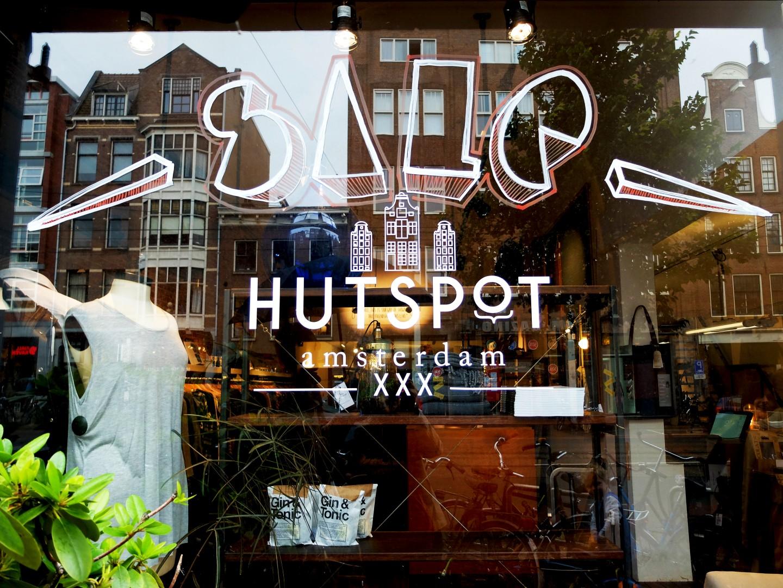 Amsterdam - Concept Stire - Hutspot - Vitrine