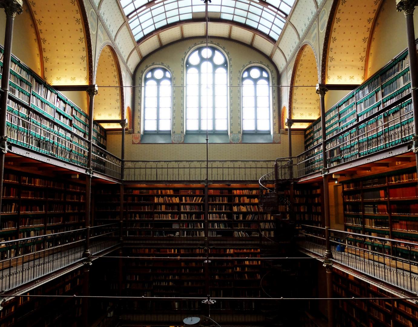 Amsterdam - Rijksmuseum