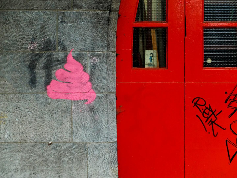 Amstdam - Street Art