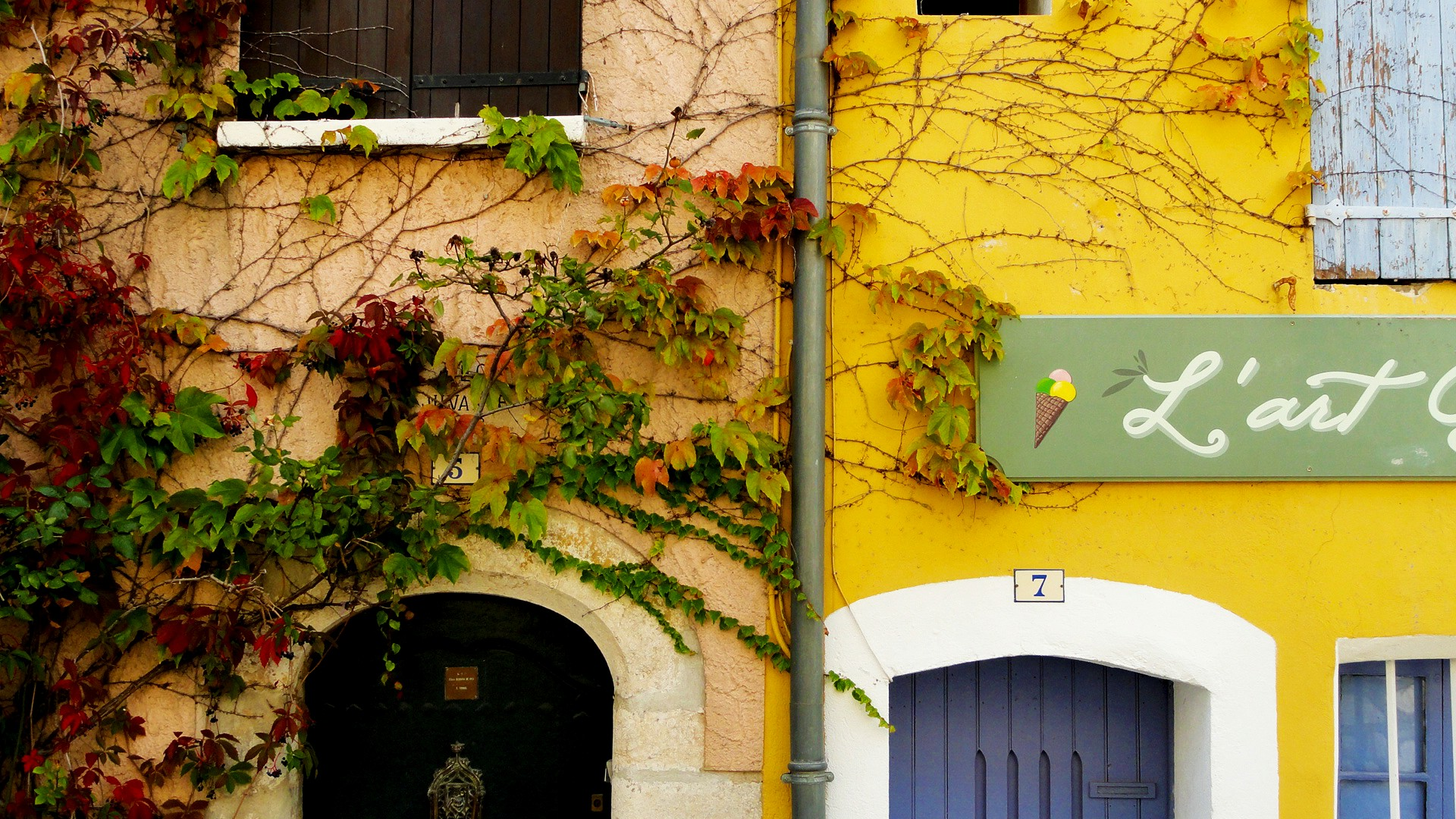 Quelques jours dans le Sud - Le Castellet