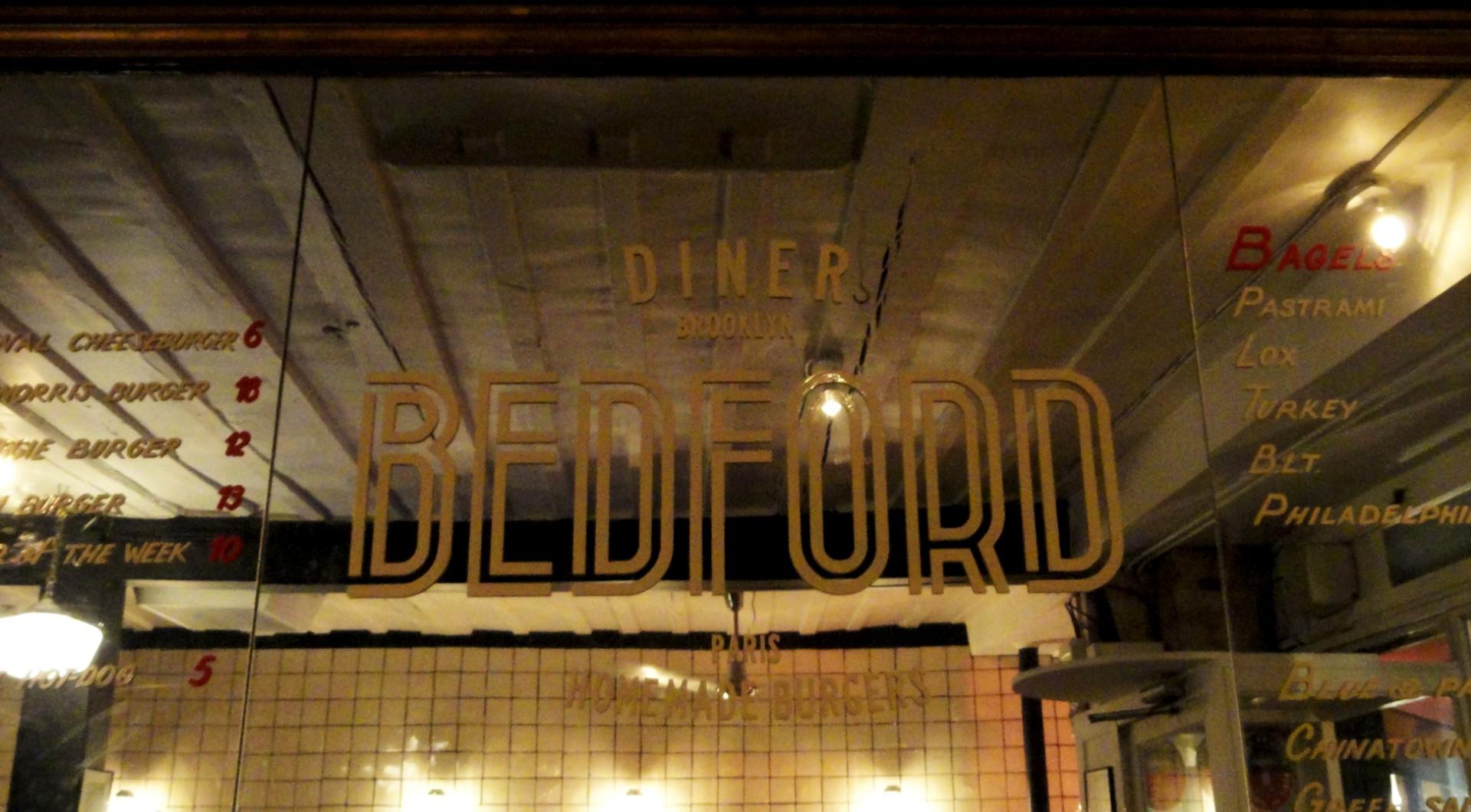 Bedford Marais