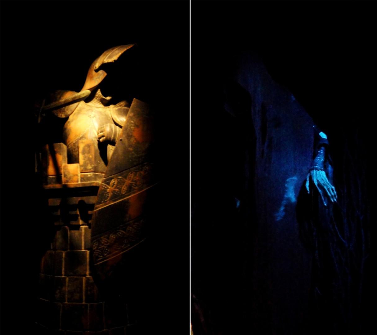 Exposition Harry Potter - Cité du Cinéma, Saint Denis