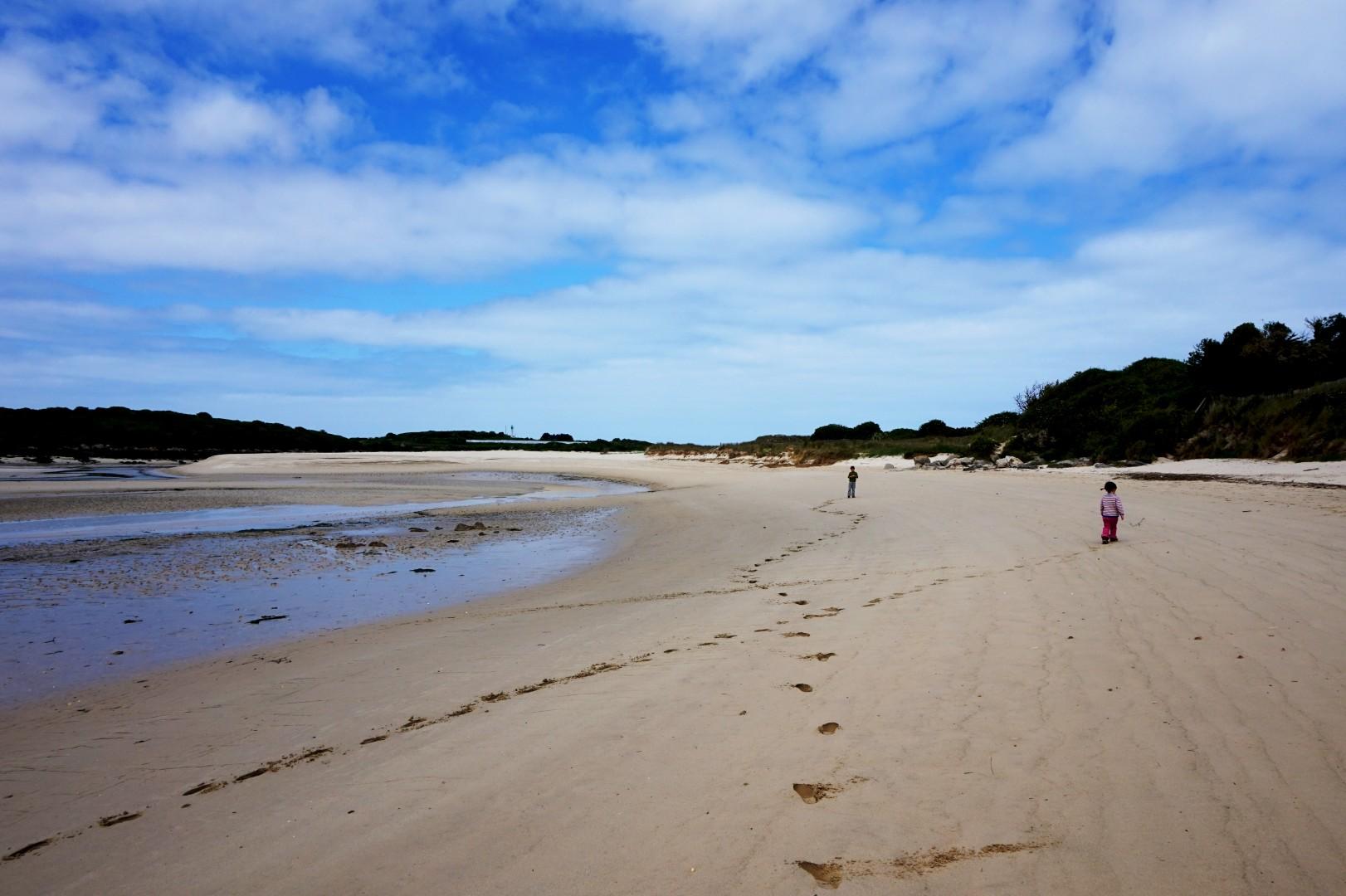 Des vacances bretonnes - Finistère Nord