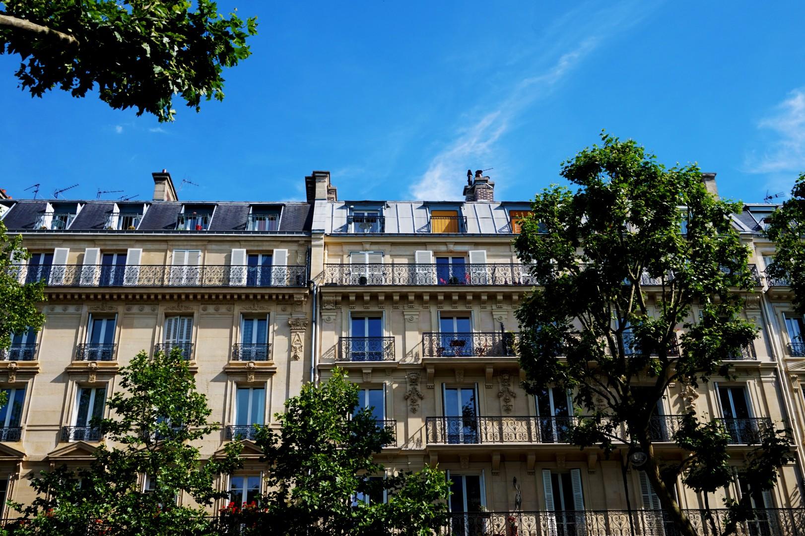 Balade dans le quartier Arts et Métiers (Paris 3e)
