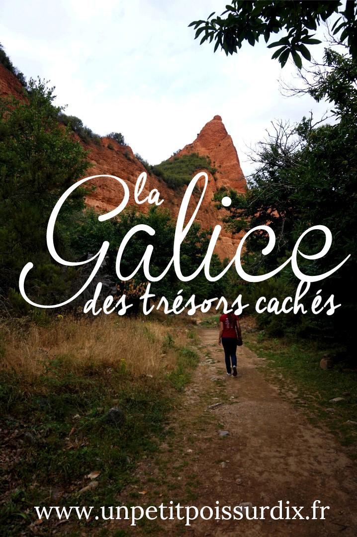 Découverte de la Galice