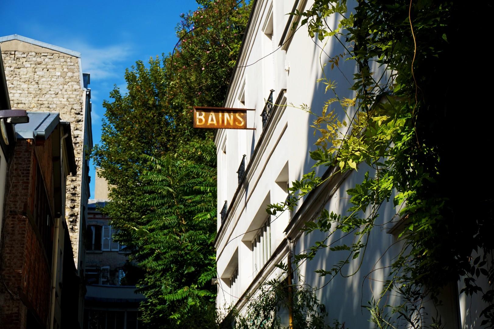 Balade dans le 9e - De Pigalle à Cadet -Cité du Midi