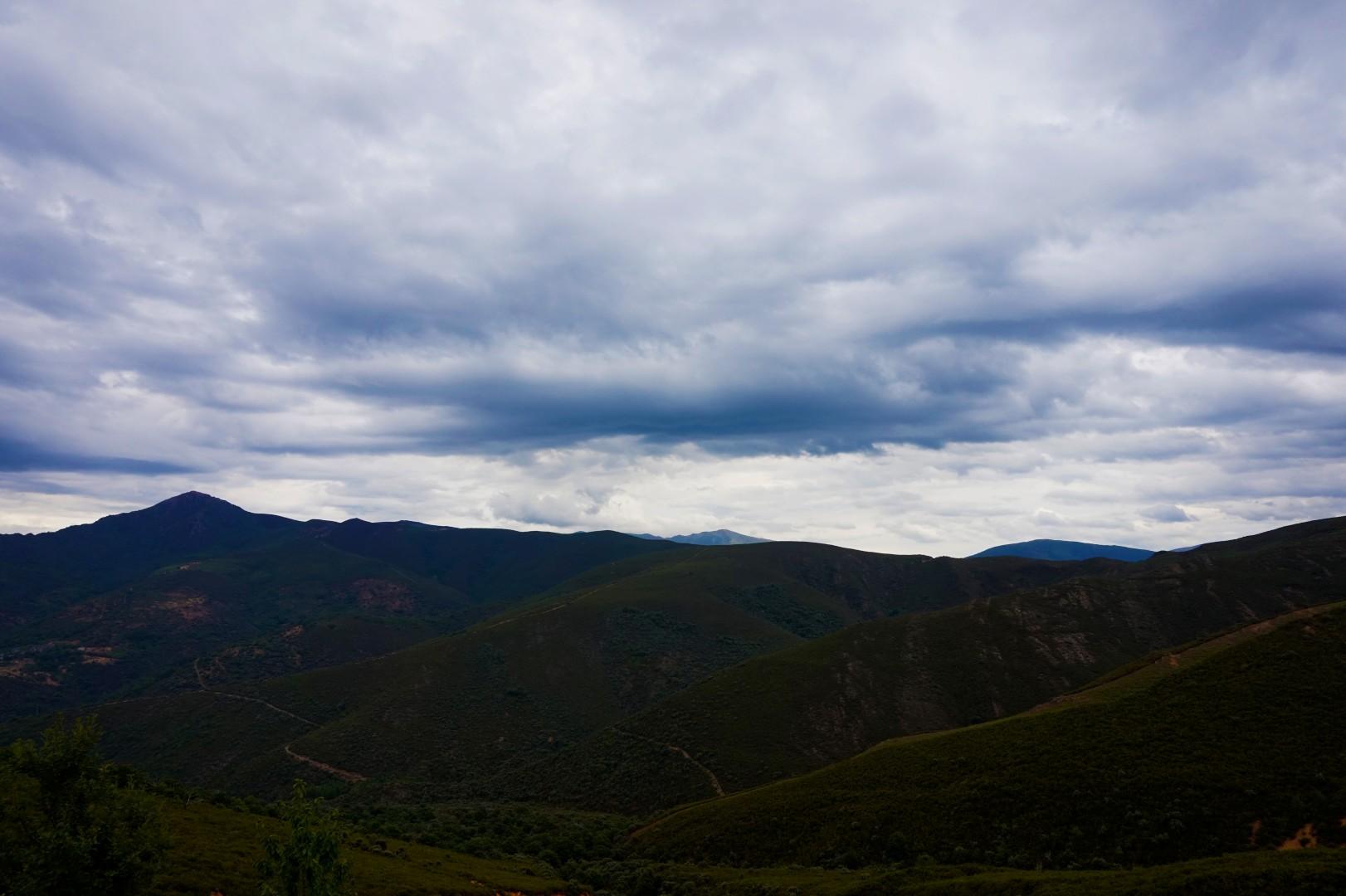 Sur les routes de Galice