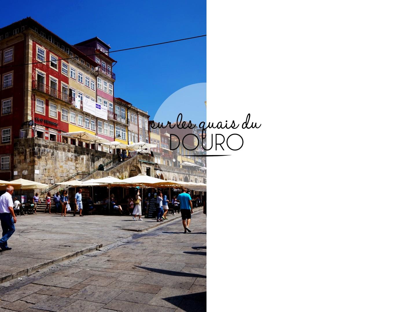 Une après-midi à Porto