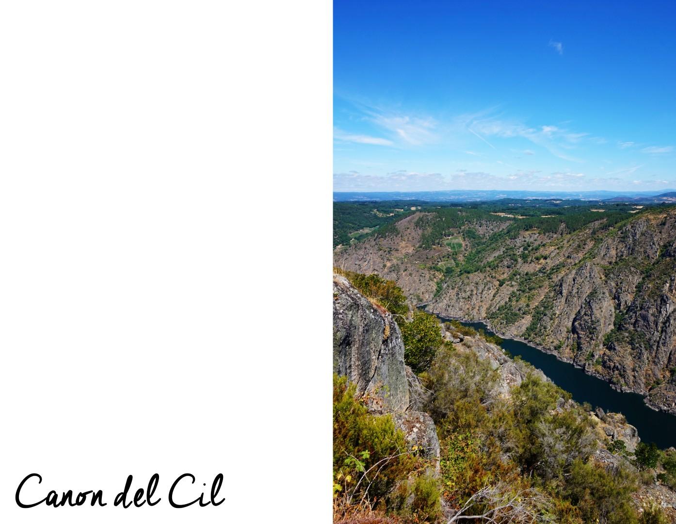 Sur les routes de Galice - Ribeira Sacra