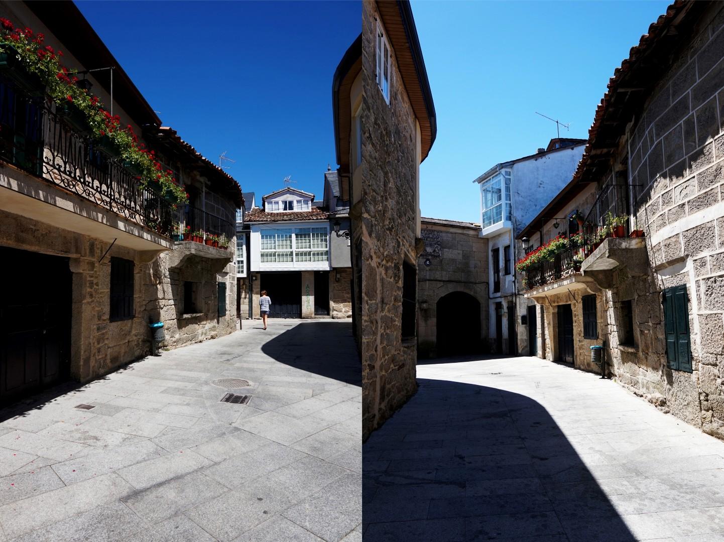 Sur les routes de Galice - Puebla de Trives