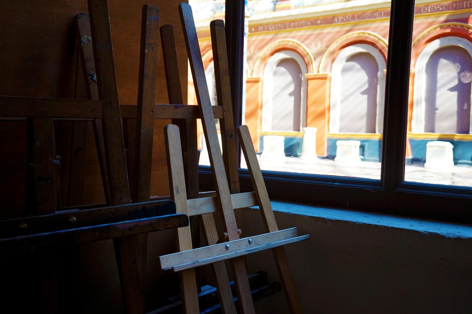 Beaux Arts de Paris - Palais des Etudes