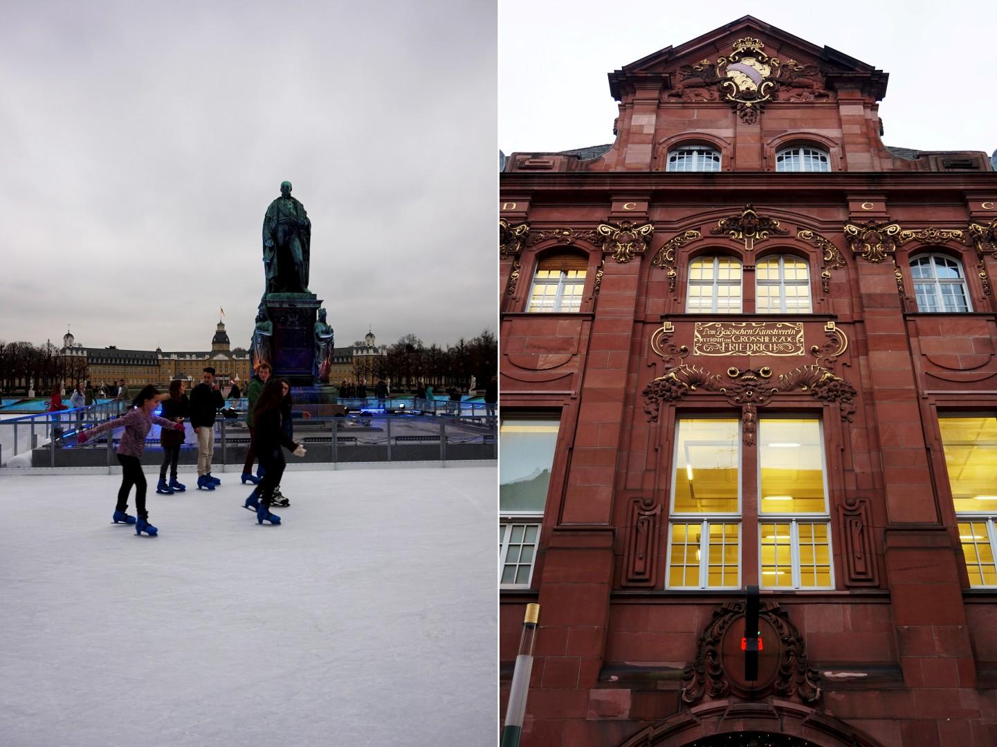 Karlsruhe -