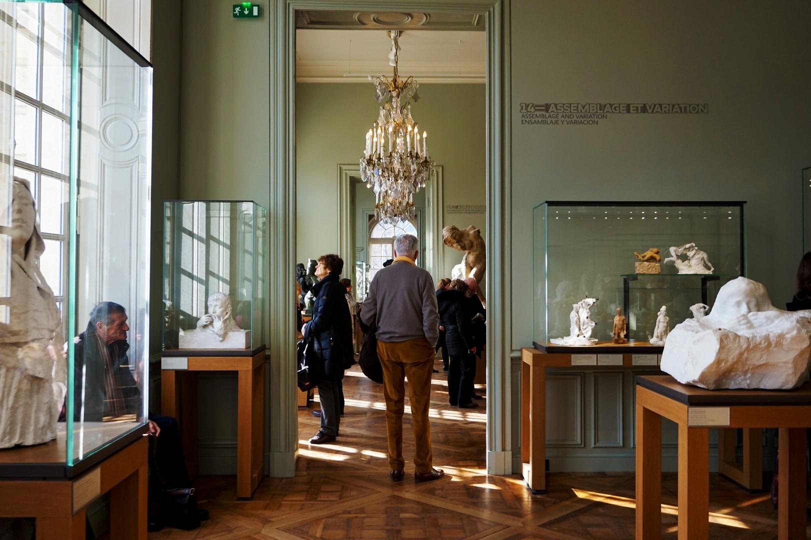 DSC06132 Musée Rodin, Paris 6e - Rue de Varenne(Large)