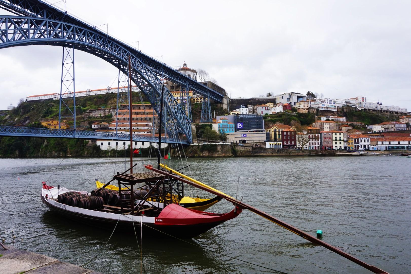 1_Porto - Balade dans la RibeiraPORTO (7)