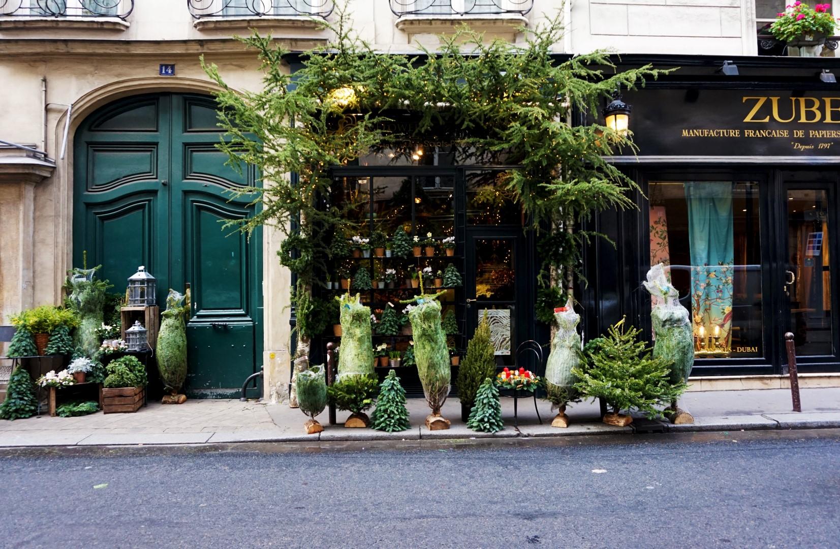 Rue de Saints Pères - Paris 6e