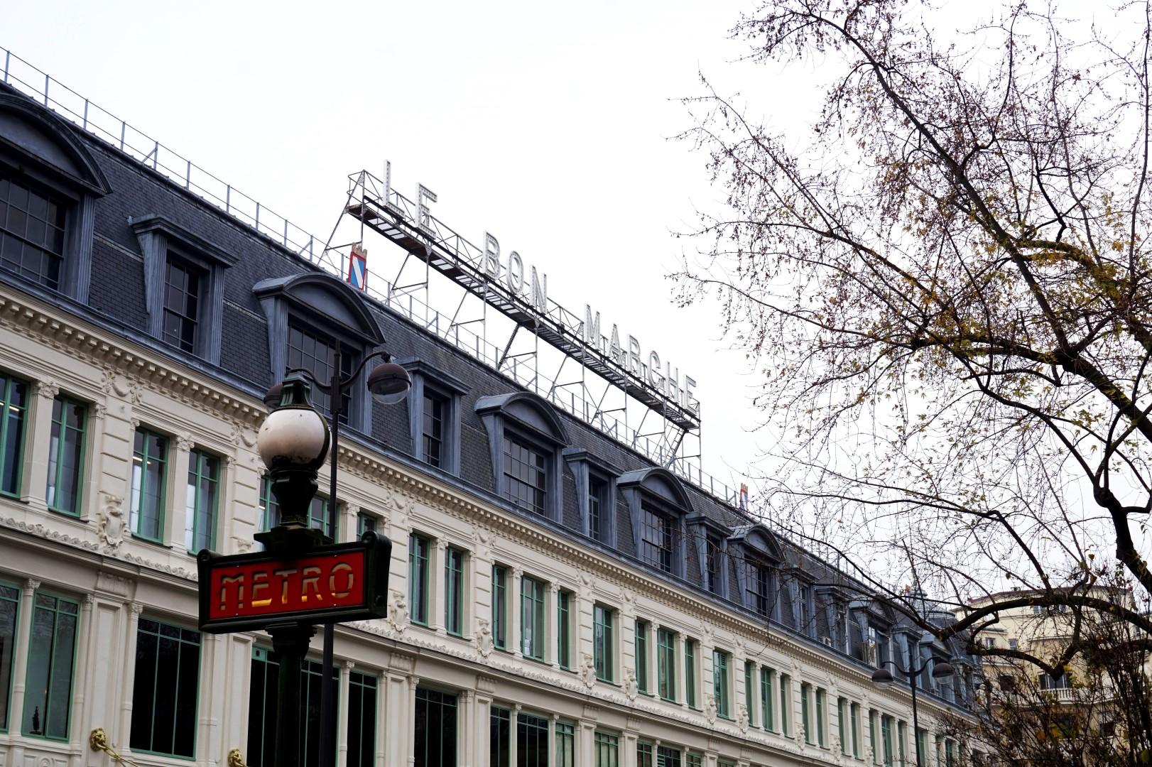 Le Bon Marché - Paris 7e
