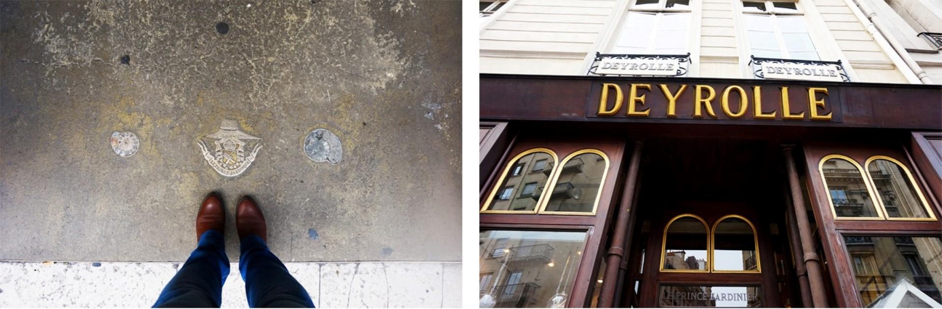 Deyrolle - Paris 7e