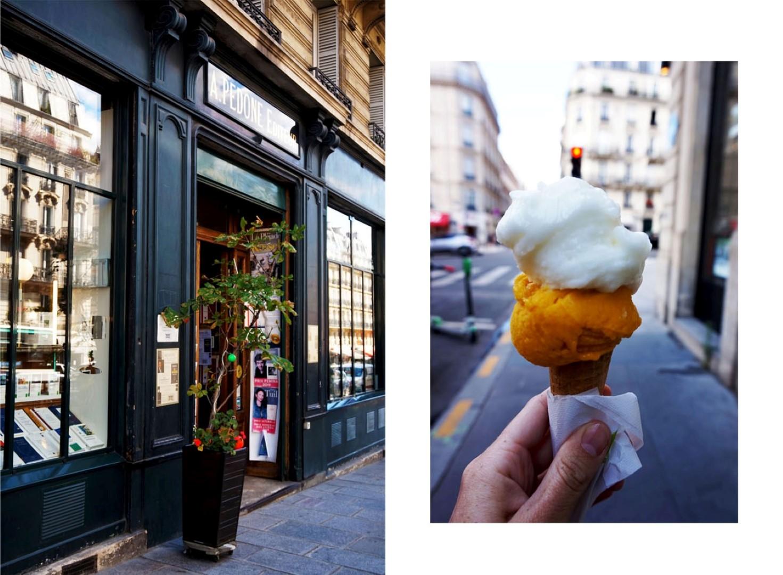 Balade dans le sud du 5e arrondissement de Paris