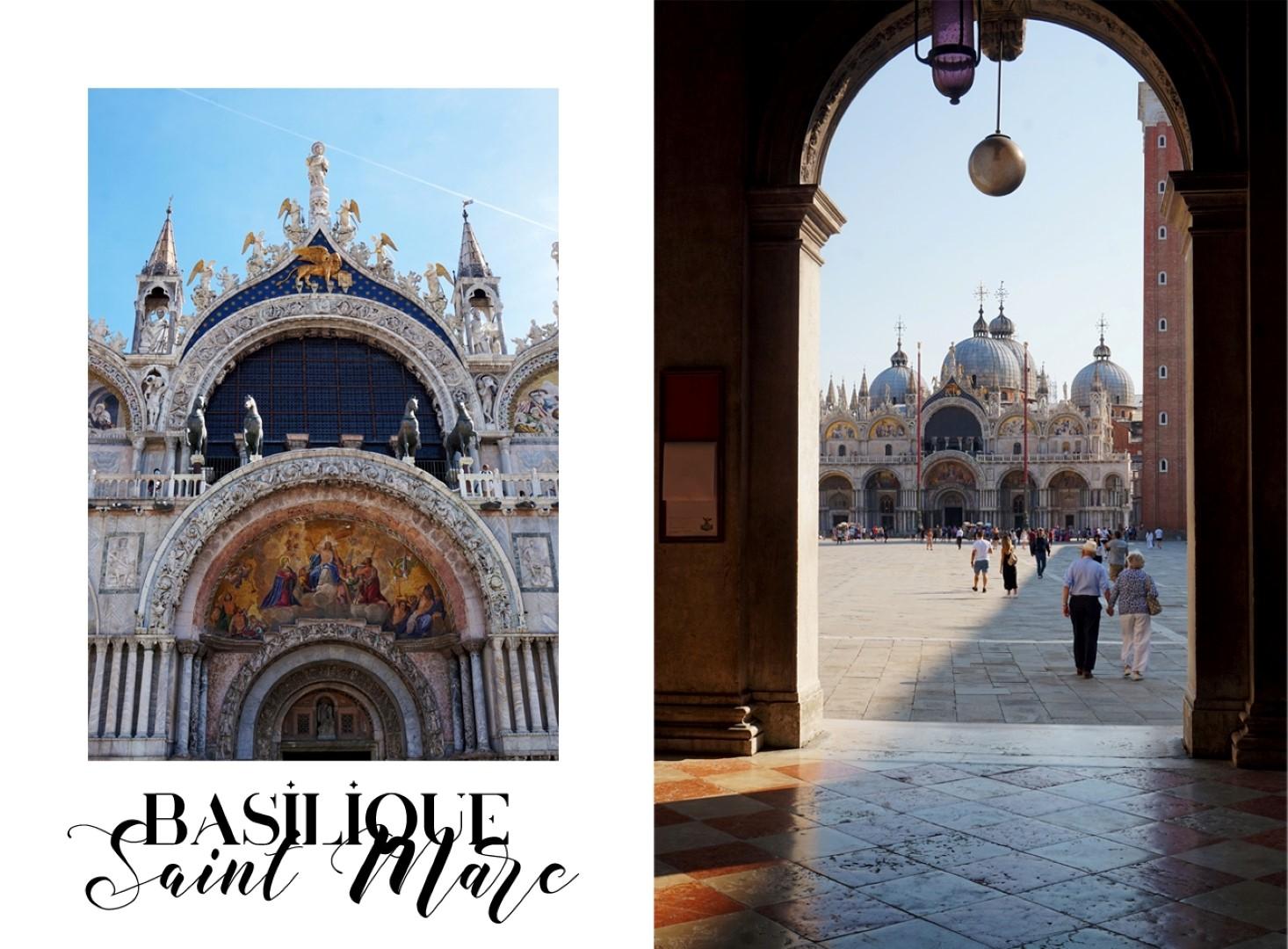Un voyage en Italie du Nord - De Venise aux Grands Lacs   Venise Place Saint Marc