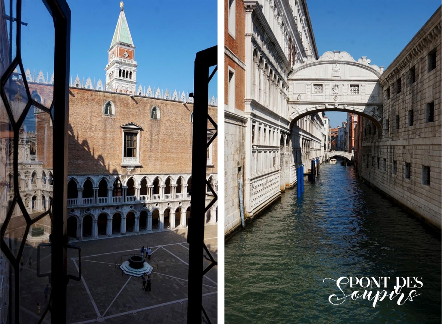 Un voyage en Italie du Nord - De Venise aux Grands Lacs   Venise Palazzo Ducale