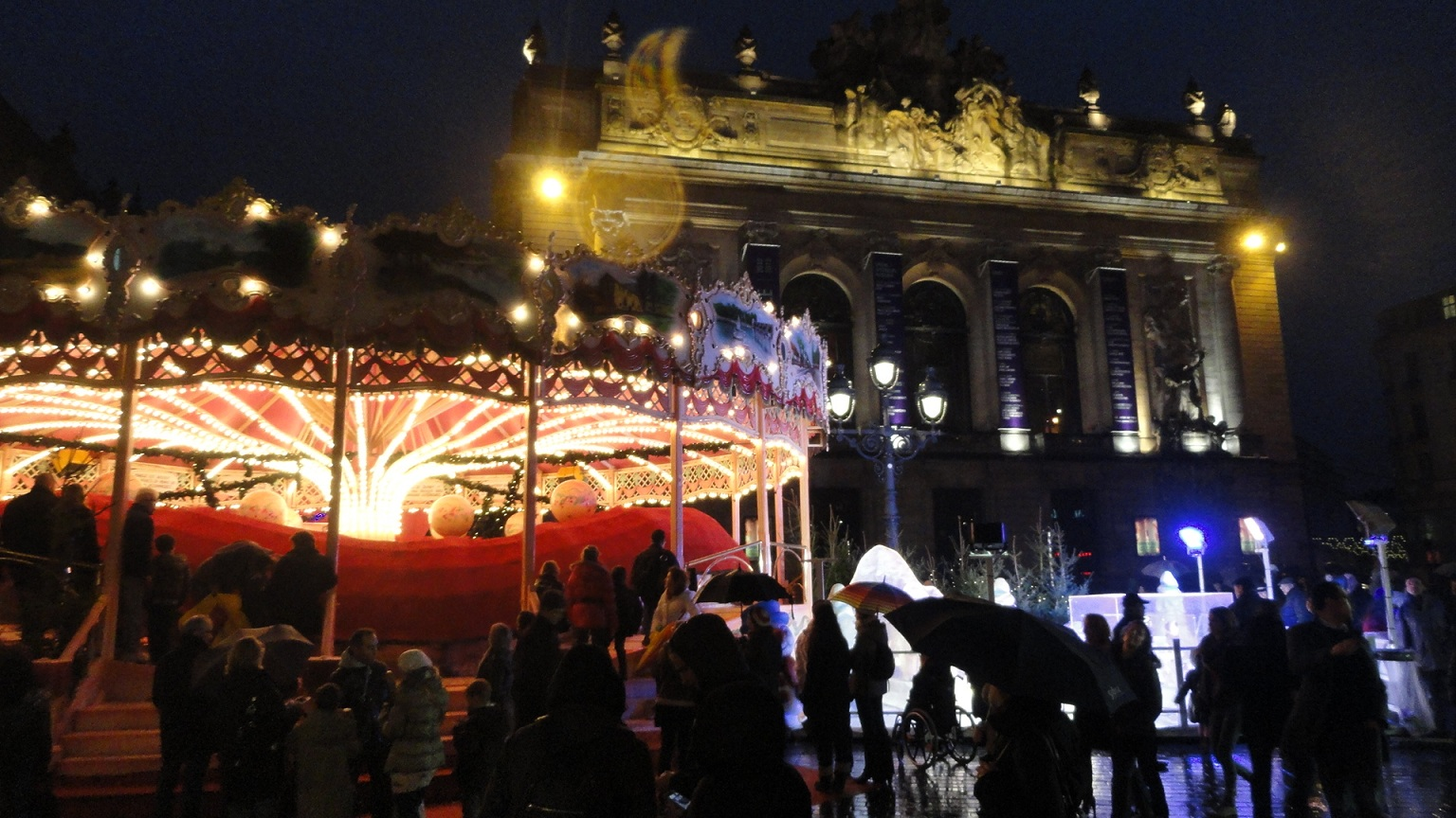 Lille - L'Opéra