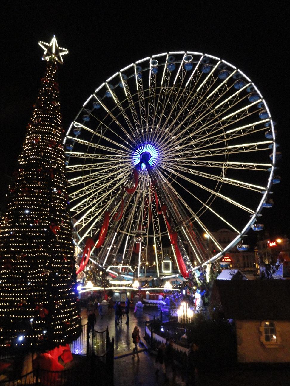 Lille - La Grande Roue