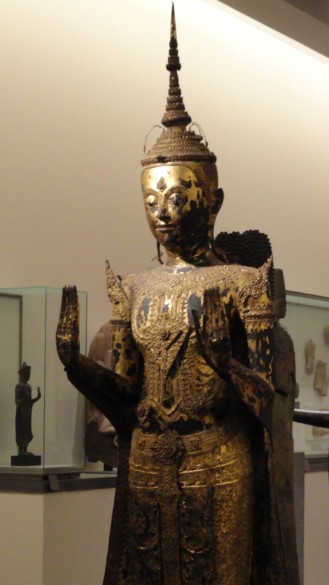 Musée Guimet - Art asiatique